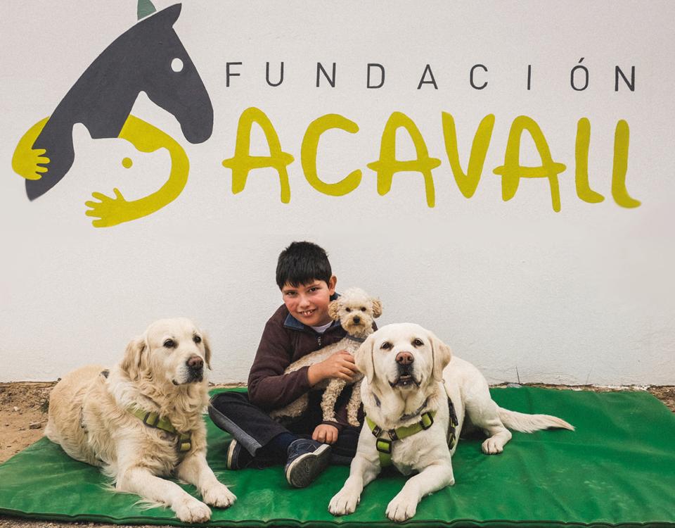 Colaboración de Ceva con Acavall